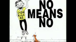 Watch Nomeansno Some Bodies video