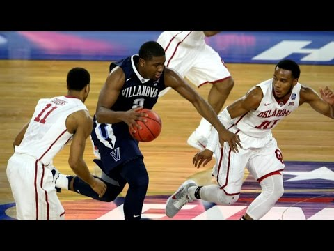 UNC plays Villanova for NCAA title tonight