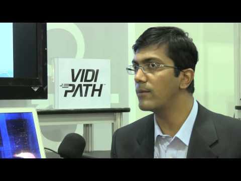 VidiPath Demo by CableLabs Amol Bhagwat
