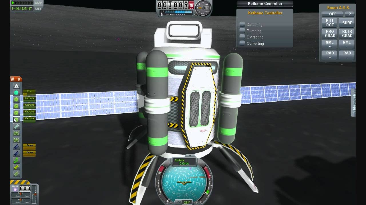 is there a way to make steam launch KSP using the KSP