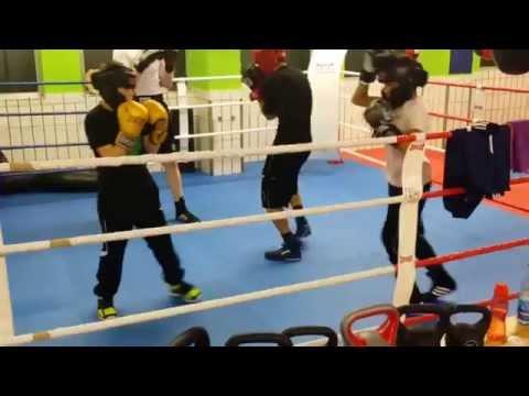 Kampfsportschule Viking Neuendettelsau