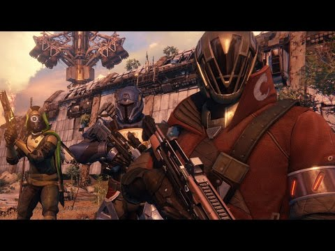 Destiny: Our Dreams For The Future of the Series — Fireteam Chat