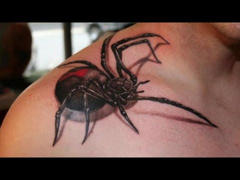 25 Most Amazing Tattoos!
