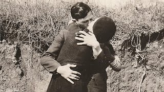 Wild Real Story Of Bonnie And Clyde