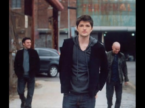 The Script, I'm Yours---with lyrics