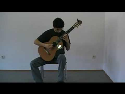Manuel De Falla - Will O The Wisp Cancion Del Fuego Fatuo Chanson Du Feu Follet