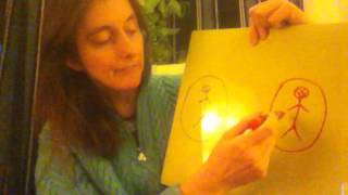 Removing Energy Cords the psychic way