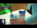Frame from IC 7500 Ultramix Color Concentrate Plastisol Ink Explanation
