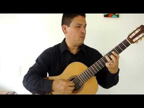 Барриос Мангоре Агустин - Венесуэльский вальс