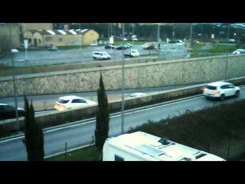 Drone Syma X5C prova video