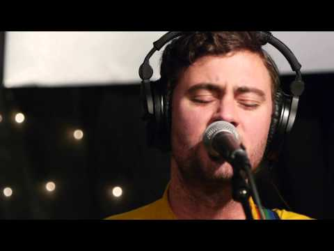 The Ruby Suns - Kingfisher Call Me (Live @ KEXP)