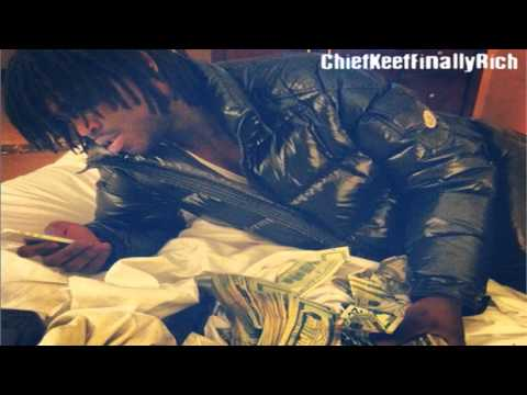 Chief Keef - Fucked Up (CDQ)