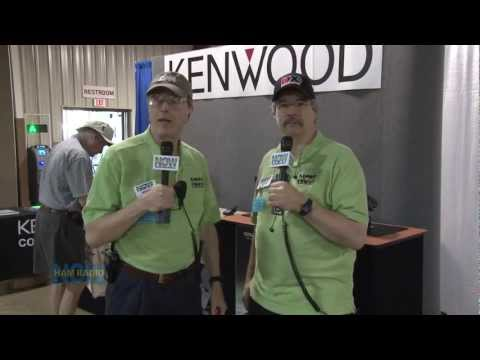 Episode 57: Kenwood/Yaesu Update at Orlando