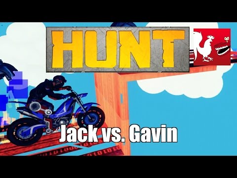 Return of Trials - Achievement HUNT #71 - Jack vs. Gavin