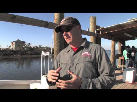 BIGFISH TV - Show 005 - FIshing with Pure FIshing's John Weiss - 03/02/13