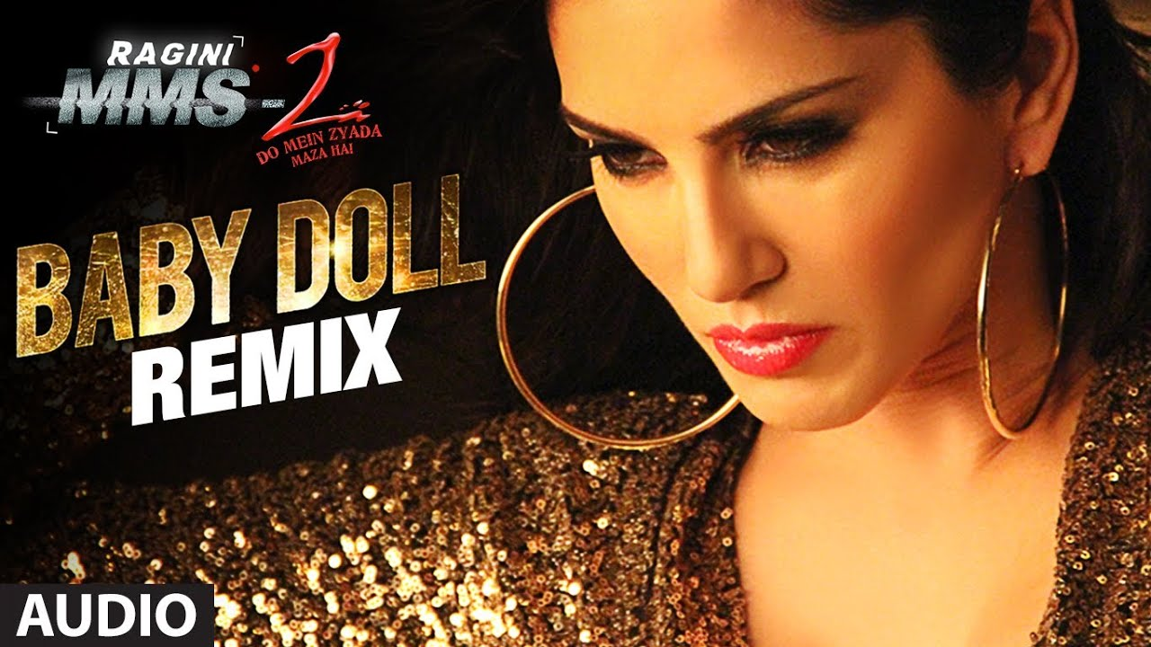 Download the remix song of baby doll