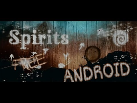 Spirits for Android Free Download APK [HD]