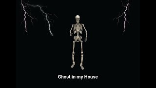 Ghost in my House | Aayat and Voot
