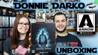 Donnie Darko Arrow Video Boxset Unboxing