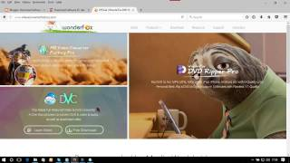 Cara Menggunakan WonderFox HD Video Converter Factory Pro Plus Review