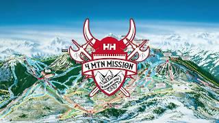 Spring Jam // Helly Hansen 4 MTN Mission