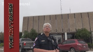 1st Amendment Audit: San Angelo PD