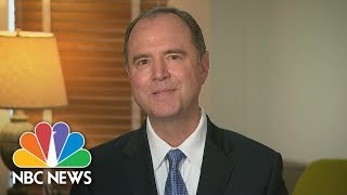 Lawmakers Call For Public Release Of Mueller Report | NBC News
