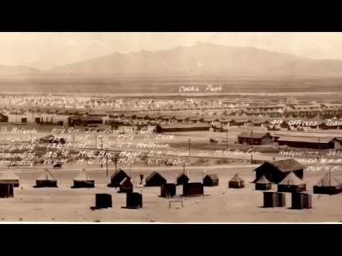 Camp Cody - Deming, NM - June 1918
