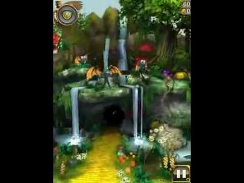Temple Run 2 ARMv6 Gameplay[Download]