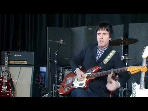 Johnny Marr, 'Upstarts' - Song Stories