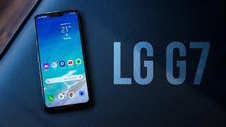 LG G7: ThinQ Different (Review în Română)