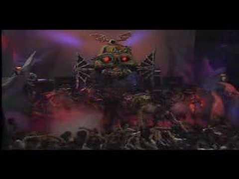 Gwar - Horror Of Yig