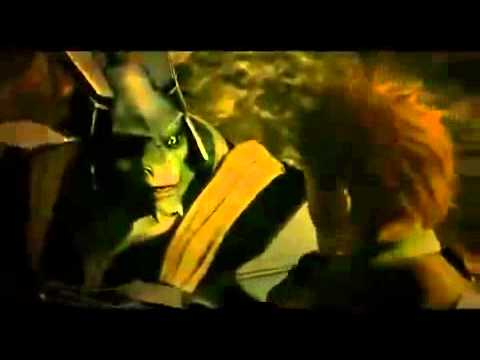 Thundercats 2012 Movie on Thundercats Movie Trailer 2010 Los Felinos C  Smicos    Videos