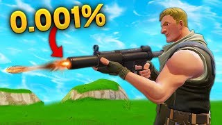 LITERALLY 0.001% LUCK SHOT.. | Fortnite Funny and Best Moments Ep.13