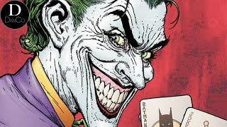 Top 10 Best Joker Stories