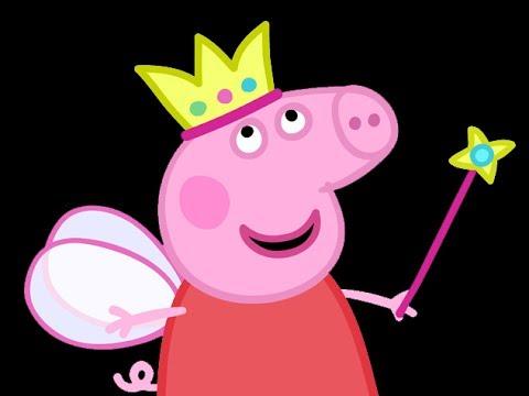 Peppa Pig Primeira Temporada Parte 3 Peepa Pig Português video