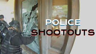 Police Shooting  2  Shootout Edition