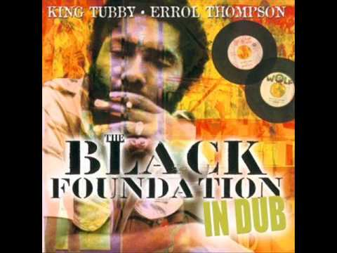 King Tubby&Errol Thompson - Dub In Time