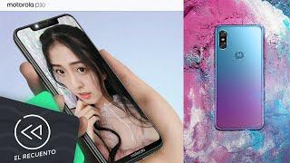 Motorola P30 es oficial  | El recuento
