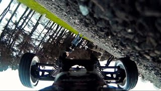 INSANE RC Buggy Onboard Camera Off-road