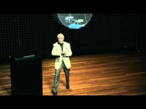 Thumbnail of video Gary Hamel: Reinventing the Technology of Human Accomplishment