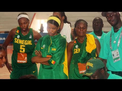 Senegal 64 - 59 Italy (Friendly Game; 22.05.2015)