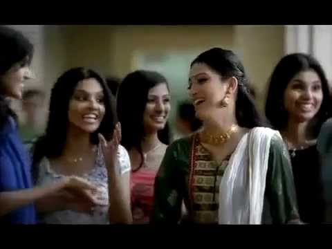 BHIMA GOLD NEW KEARA TVC AD CASTING BY LUKMANCE.mp4