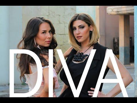 Magi & Nora DIVA retronew