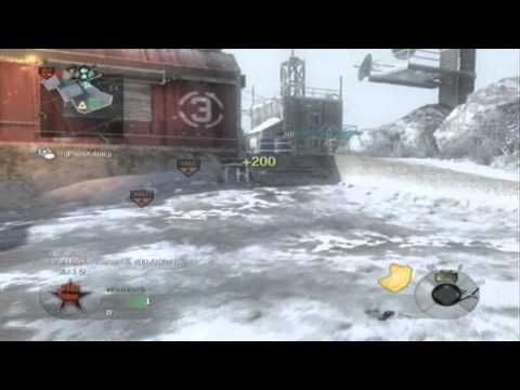 Call of Duty Black Ops Random