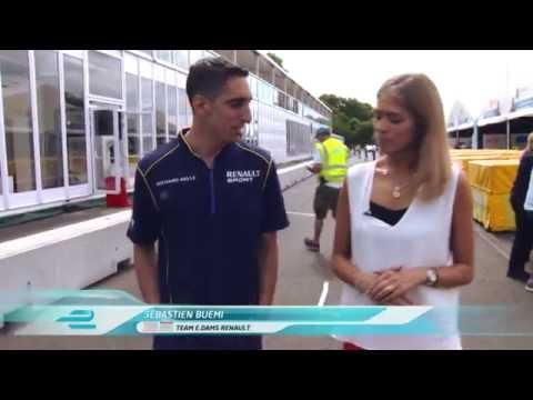 "Sebastien Buemi: ""Qualifying will be crucial"""