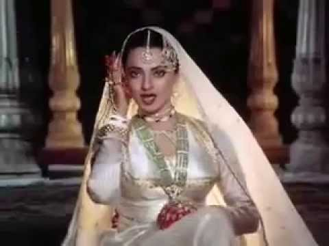 VERY POPULAR OLD INDIAN BOLLYWOOD MOVIE SONG IN AANKHON KI MASTI...