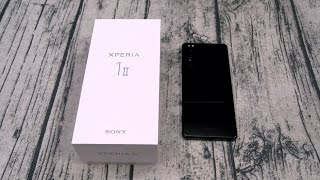 """01. Sony Xperia 1 Mark 2 """"Real Review"""""""