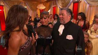 Thumb Steve Wozniak bailó en Dancing with the Stars
