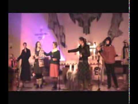 Mocni W Duchu - Koncert W Poznaniu